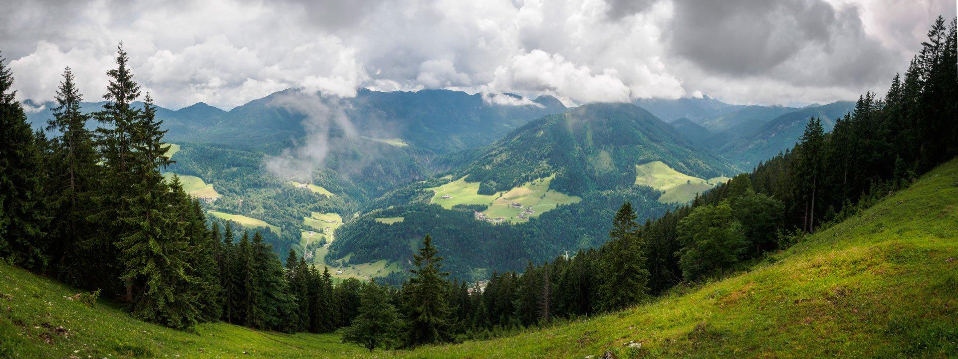 Die 20 schnsten Bergtouren rund um Hinterthiersee   Komoot